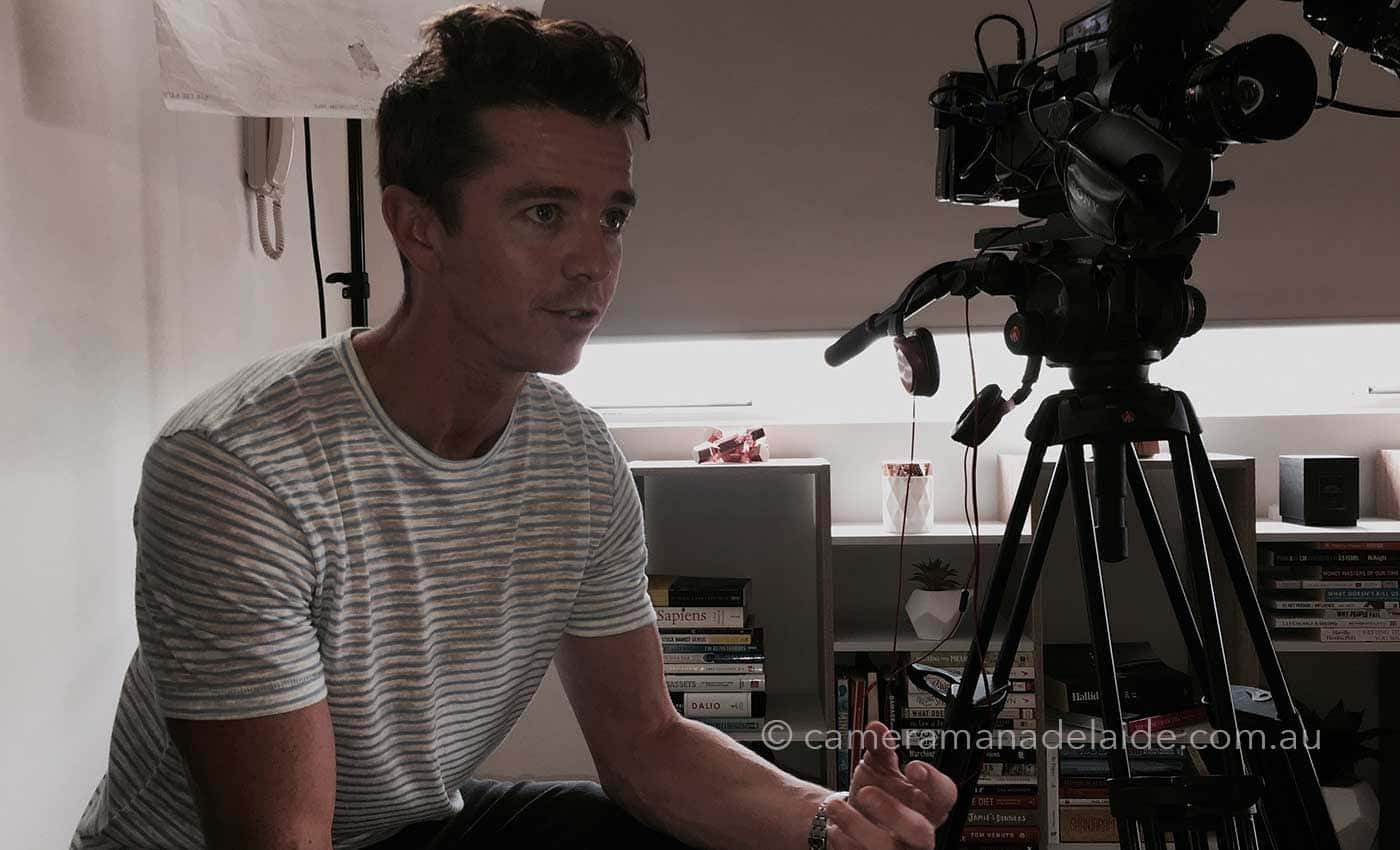 Video_Interview_Adelaide