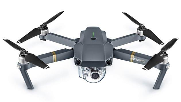 Mavic Pro Drone Adelaide