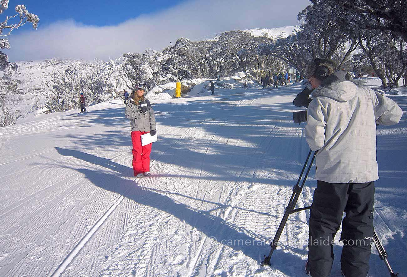 snow_camera_interview