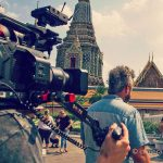 Freelance Sony FS7 camera hire in Adelaide