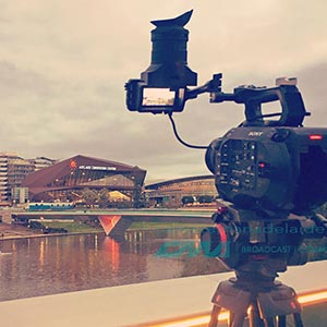 Video Production & Freelance Camera Man