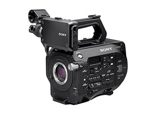 Sony FS7 Camera Rental