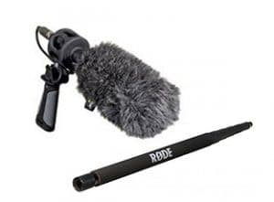 Boom & Microphone Rental