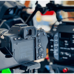 Lot's of new gear! CMA Media Video Equipment Update